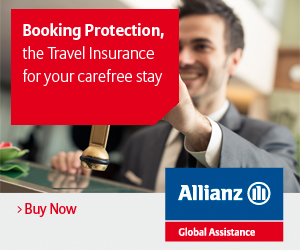 Vacanze Assicurate con la Booking Protection