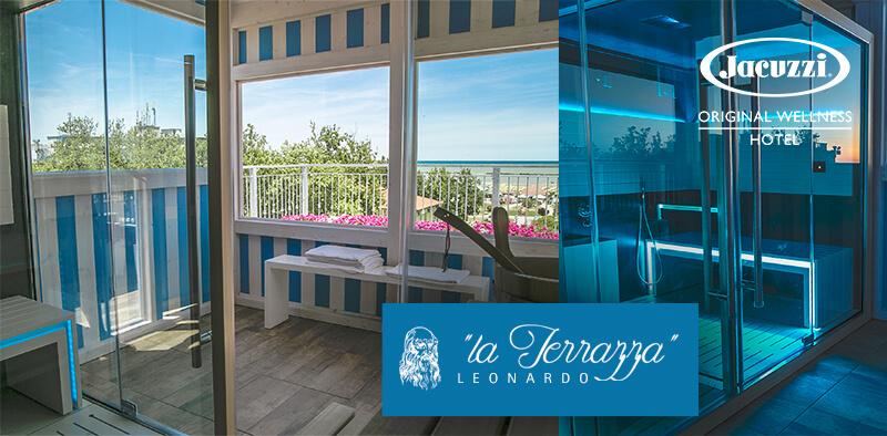 The Leonardo Terrace   Hotel Leonardo