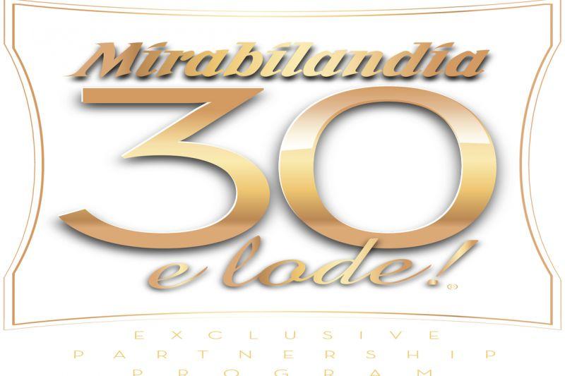 Mirabilandia 30 e Lode