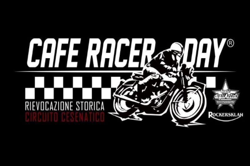 cafe racer day cesenatico